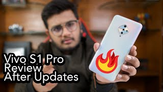 Vivo S1 Pro Review | Some New Features Added !