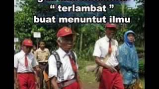 VIDEO LUCU RINGTONE GOKIL
