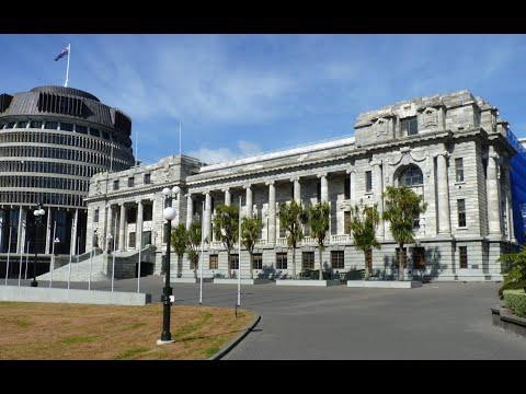 نيوزيلندا تسمح باصطحاب الرضّع إلى جلسات البرلمان  - نشر قبل 4 ساعة