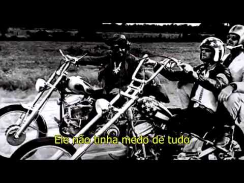 Peter Fonda-Angels Never Die (legendado)