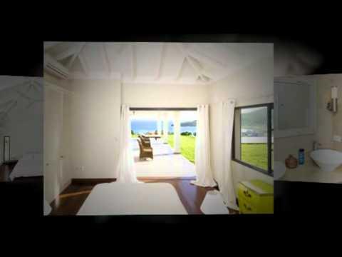 Villa Eden Rock ...6 BR St Martin Vacation Rental Villa