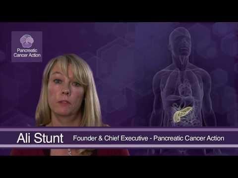 Pancreatic Cancer Symptoms Awareness - New Onset Type 2 Diabetes