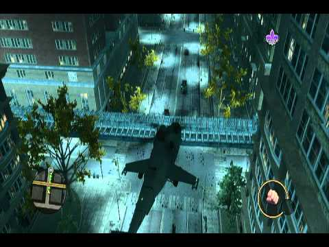 Saints Row : The Third ( Loren Square ) Gang operation location!