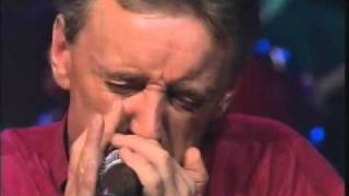 Don Baker - Lost Lover Blues (Live At The Olympia 1991)