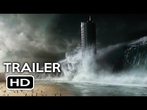 Geostorm Trailer #1 (2017) Gerard Butler Action Movie HD streaming vf