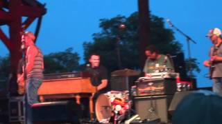 JJ Grey and Mofro - The Sweetest Thing (Floyd Fandango - Floyd, VA - 7/2/11)