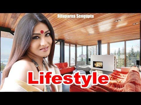 Rituparna Sengupta Lifestyle   House,Car,Salary,Net Worth,Age,Husband   Rituparna Full Biography