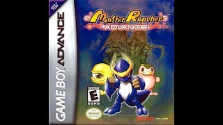 Monster Rancher Advance LongPlay Ben Monster