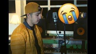 An Emotional Breakup Song (Sad Rap)