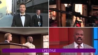 'Forbes' publikon listën e moderatorëve më të paguar në TV - LIFESTYLE ZICO TV