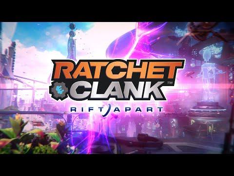 Ratchet & Clank: Rift Apart – Announcement Trailer   PS5