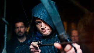 Робин Гуд: Начало — Русский трейлер (Субтитры, 2018)