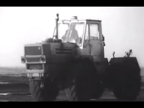 Трактор на конвейере зимняя резина для транспортер т5