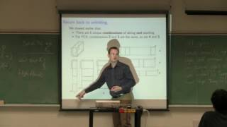 Latent Variable Methods 2011 - Class 11C