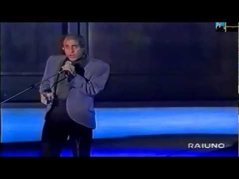 Adriano Celentano Una Carezza In Un Pugno Francamente Me Ne Infischio 1999
