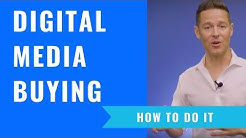 Digital Media Buying For Marketing (How To Do It)