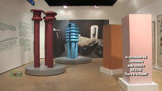 Colori 1 Minuto: Ettore Sottsass, There is a Planet