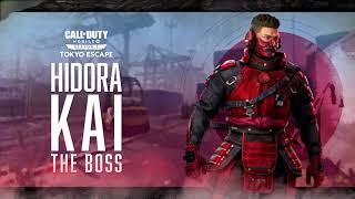 Call of Duty®: Mobile - Hidora Kai - The Boss | S3 Highlight