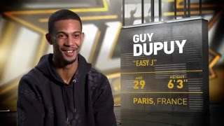 The Dunk King: Guy Dupuy Video