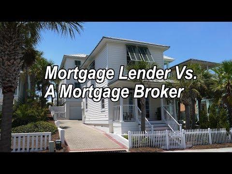 mortgage-lender-vs-a-mortgage-broker