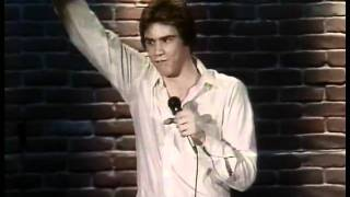jim carrey - live stand up - very old