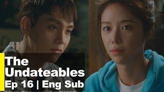 """Choi Tae Joon """"I want to be a man now, instead of a friend"""" [The Undateables Ep 16]"""