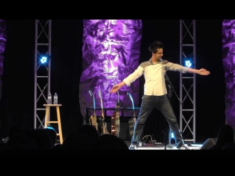 John Crist: The Ribbon Dance