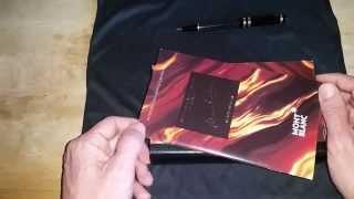 Montblanc Dostoevsky Limited Edition Ballpoint Pen