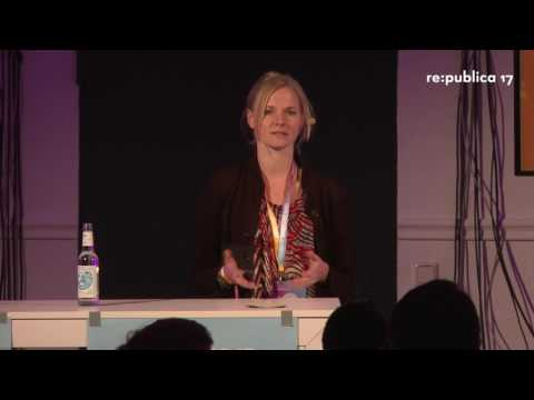 re:publica 2017 – Linn Baumgardt: Cannabis: The Next Disruption