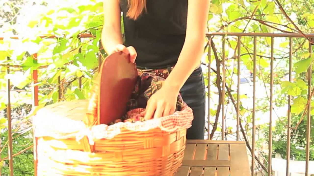 Krrb Presents Quick Tips U2014 How To Pack A Picnic Basket