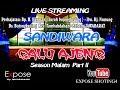 Live Streaming Sandiwara GALU AJENG Edisi Malam 15 Juli 2017