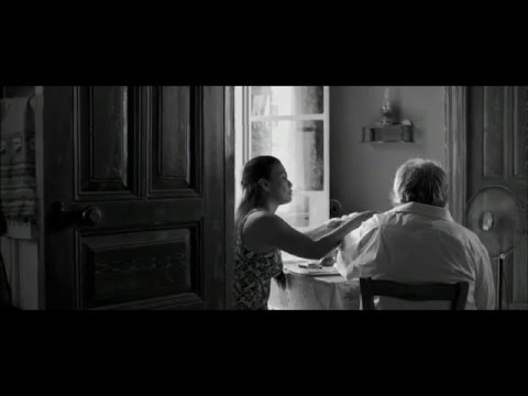 """ANNA"" Short film By Spiros Charalambous"