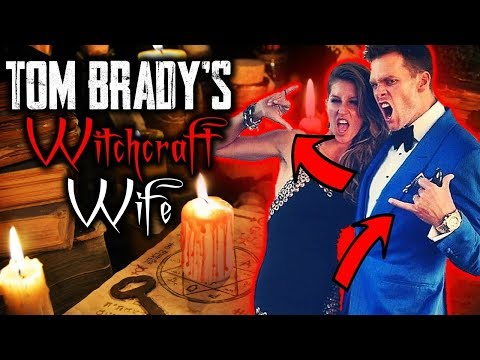 "Breaking end time: Tom Brady  Attributes ""Good Witch"" Wife & Witchcraft for Super Bowl Win!!!"