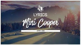 Download Hindi Video Songs - Mini Cooper | Lyrics | Nikka Zaildar | Ammy Virk | Latest Punjabi Song 2016 | Syco TM
