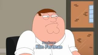Family Guy - Peter Craps His Pants