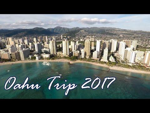 Oahu Trip 2017