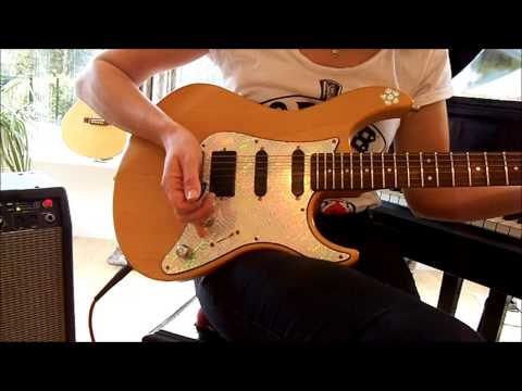 sierra-dupre---how-to-make-your-guitar-sound-quieter
