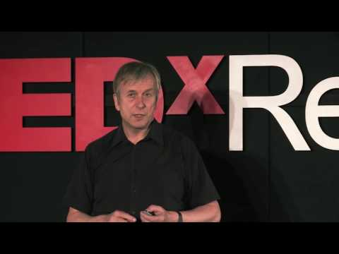 Can we avoid becoming Cyborgs? | Kevin Warwick | TEDxReading ...