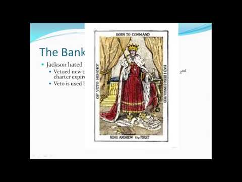 APUSH American Pageant Chapter 13 Review Video YouTube
