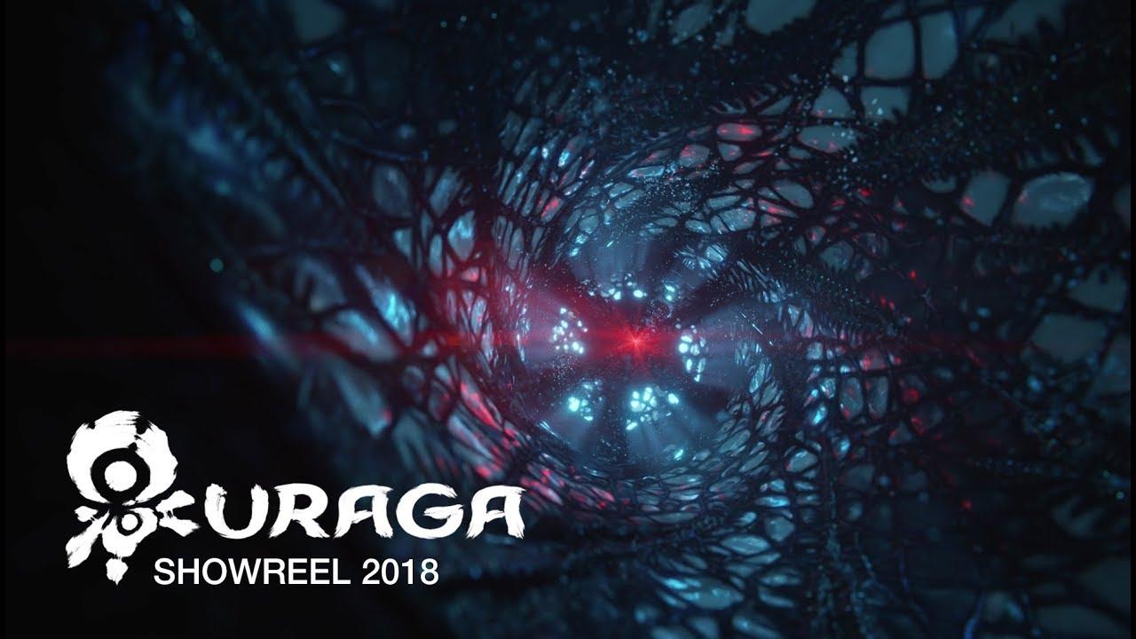 URAGA Showreel 2018