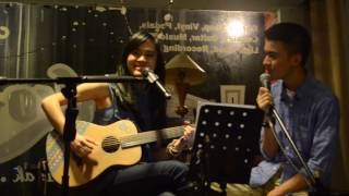 Mantan Terindah (Kahitna Cover) - Sheryl Sheinafia ft. Rifan Kalbuadi