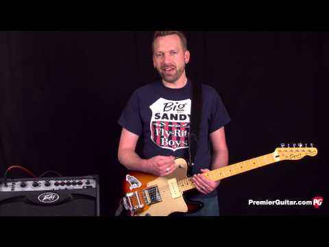 Review Demo - Peavey Vypyr VIP 2