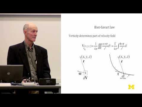 Doug McLean | Common Misconceptions in Aerodynamics
