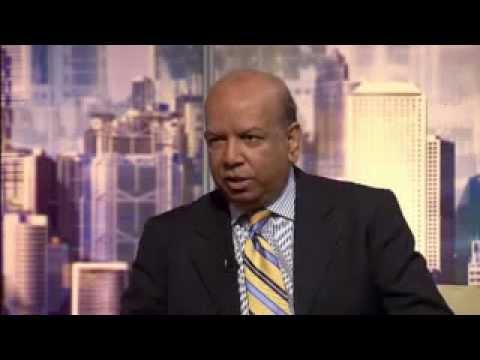 President bipss  on Frost TV.flv