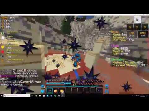 Bhoppers on MCC?? :o + PastelNickolas Hacking