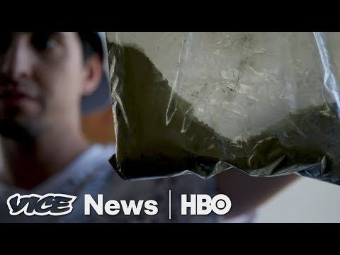 Kratom Is Helping This Heroin-User Break His 6-year Addiction | World of Hurt (HBO)