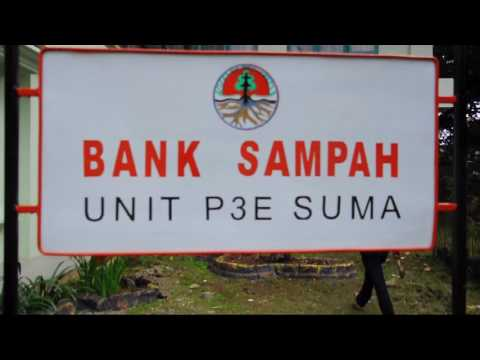 BANK SAMPAH P3E SUMA