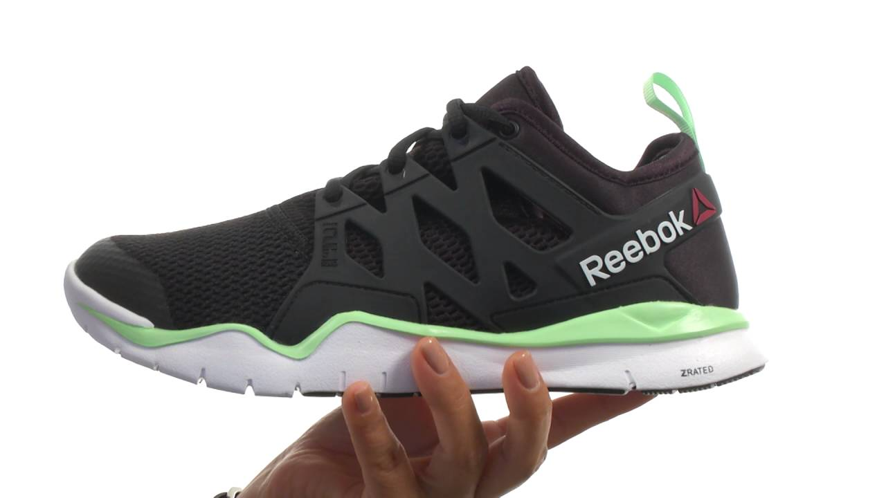 74f29bdec883 Reebok ZCut TR 3.0 SKU 8643057 - YouTube