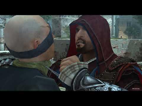 Intervention   Assassin's Creed: Brotherhood  