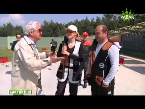 Hatsan Fabrika ziyareti-part2   Hatsan factory visit by Yaban TV-part2